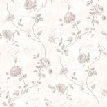 Vintage Roses Wallpaper G45325 By Galerie